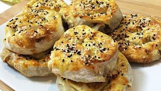 Gül Böreği - Neşeli Yemekler - Yemek Tarifleri