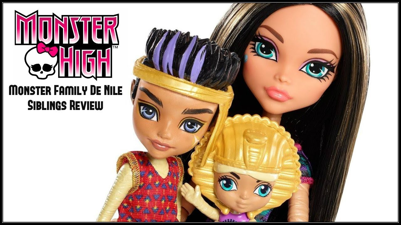 Amazon.com: Customer reviews: Monster High Cleo De Nile Doll