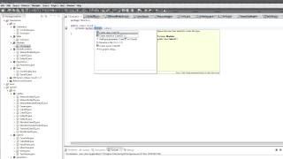 Initialisation d'un projet java en OpenGl