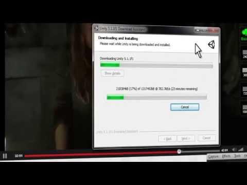 Unity Web Player Download TechTudo