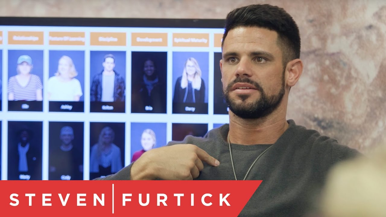 Stop Auditioning And Start Contributing | Pastor Steven Furtick