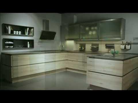 Clara Cucine: gole e soluzioni senza maniglie - YouTube
