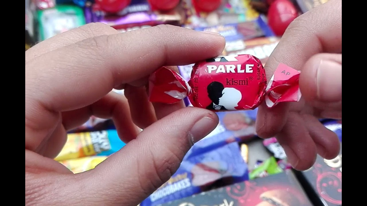 Download Parle kisme toffe and lots of chocolate ,candy