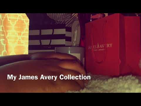 My James Avery Collection  Danielle Simien