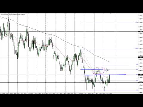 AUD/USD Technical Analysis For October 18, 2019 By FXEmpire