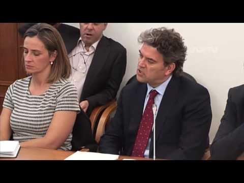 29-06-2016 | Audição da Agência para a Competitividade e a Inovação | Ricardo Bexiga