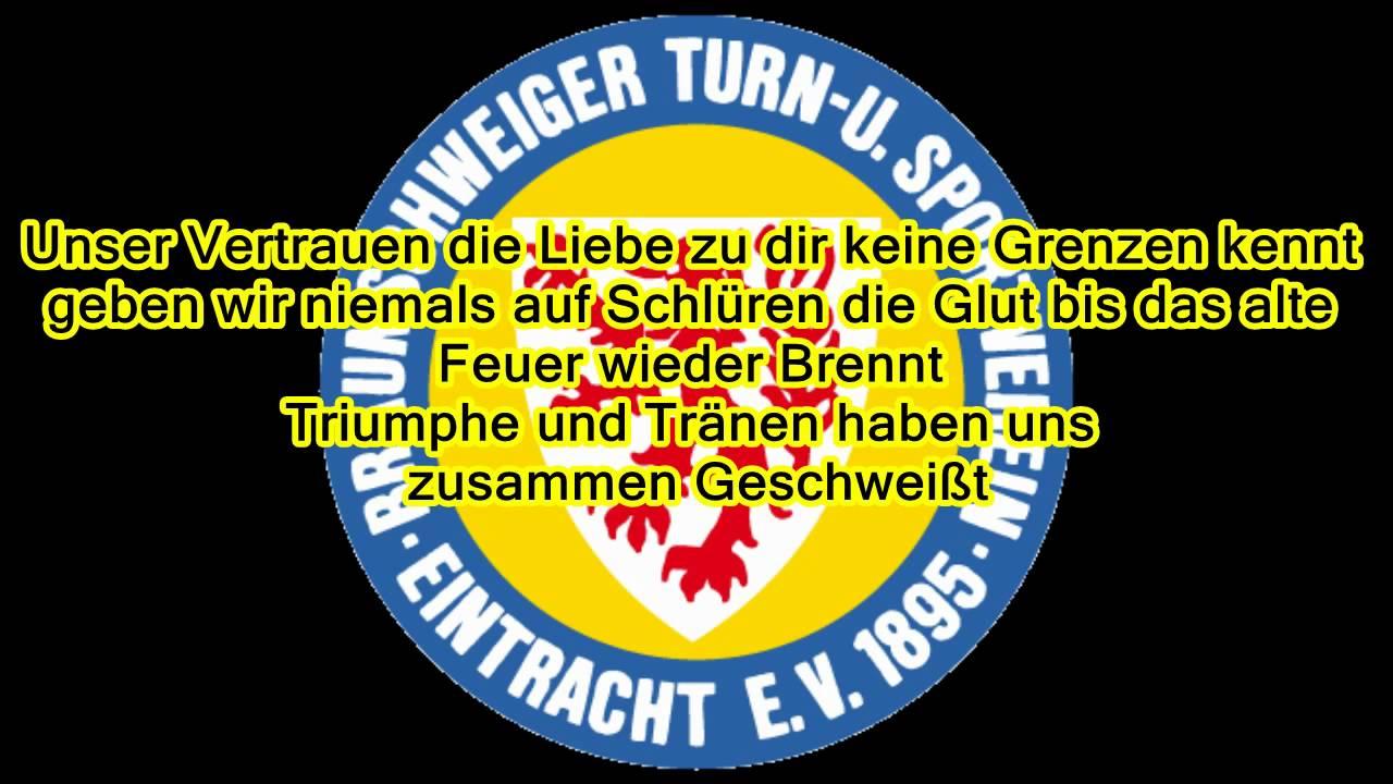 Eintracht Hymne