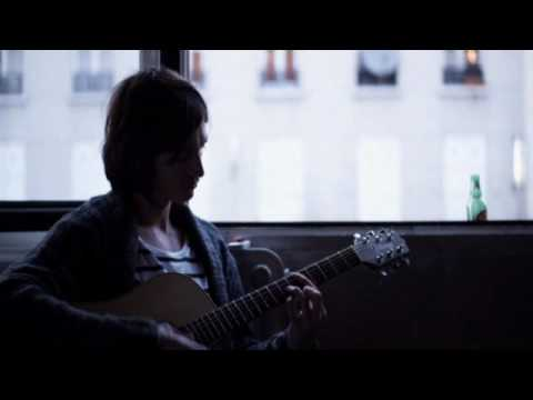 Nicolas Ly - How Wild The Wind Blows ( Molly Drake cover)