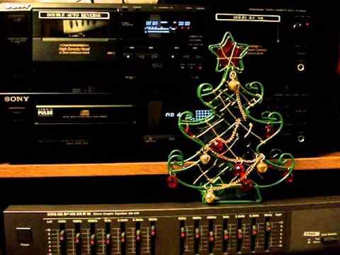 (Christmas) Root Boy Slim- Christmas At K Mart