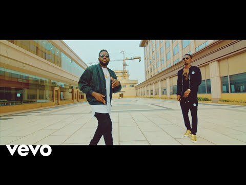 Video: Magnito - As I Get Money Ehn (ft. Patoranking)