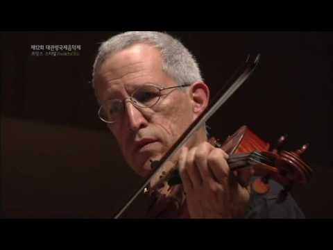 [2015 GMMFS 대관령국제음악제] Fauré   Piano Quartet in c minor, op. 15