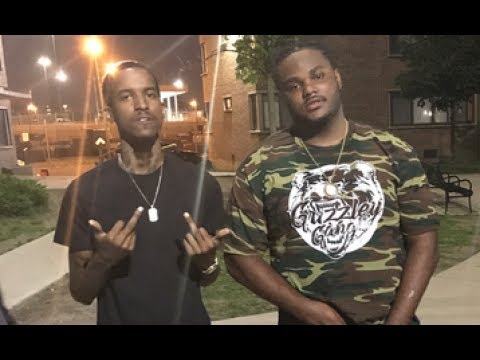 Tee Grizzley on O-Block With Lil Reese After Cancelled Show
