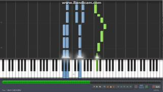 Gambar cover [Synthesia] Supercell - My Dearest (TV Size)