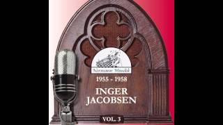 Inger Jacobsen - Hvite seil