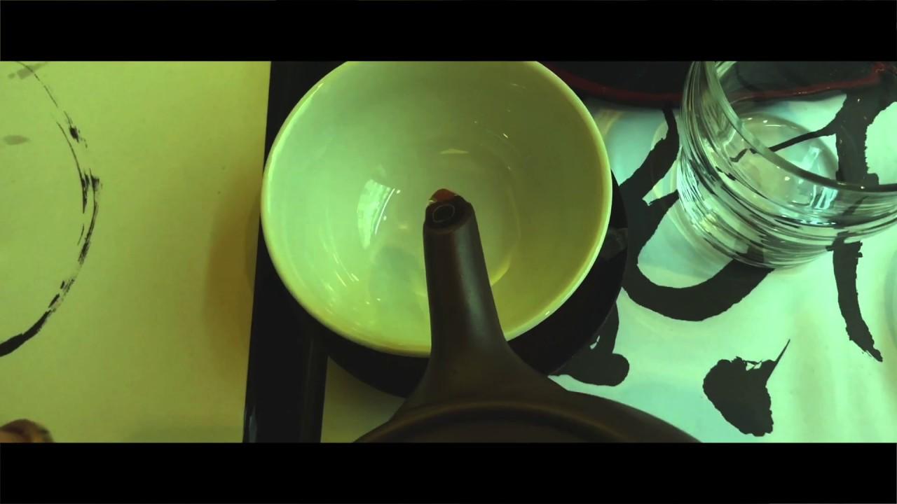 Video Japonské tradice v pražské restauraci Miyabi.