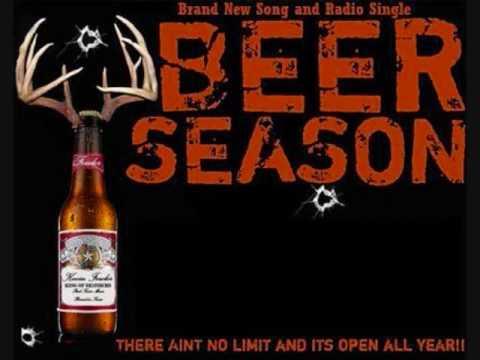 Kevin Fowler - Beer Season