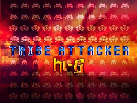Pump It Up Fiesta 2 - Tribe Attacker / Hi-G Quadruple Performance