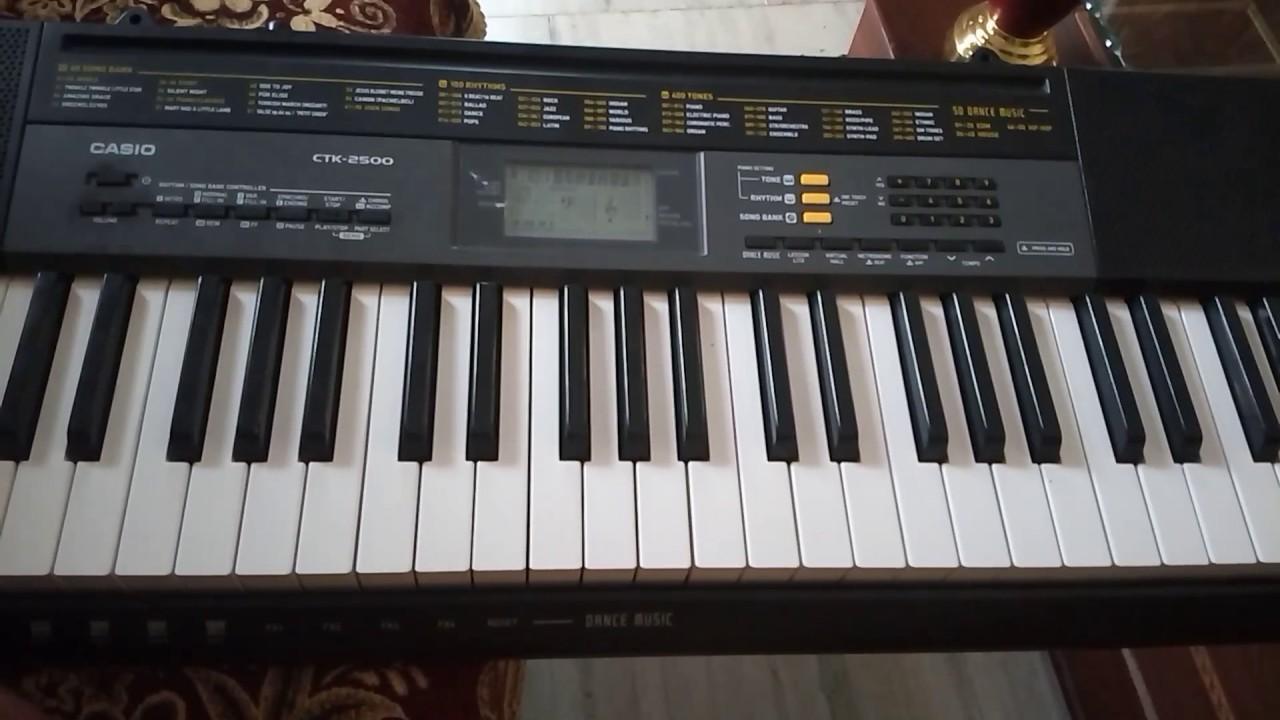 Learn Harmonium