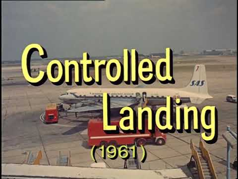 Look at Life Civil Aviation in the 60's