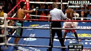 Хороший клип про боксера!
