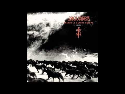 Jaguares - Cuando la Sangre Galopa (2001) - Full Album