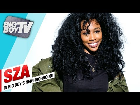 SZA on Her New Album & What's Like to Meet Beyonce Mp3