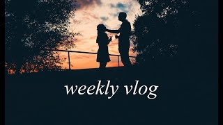 MOST ROMANTIC TRIP OF MY LIFE | Weekly Vlog #92