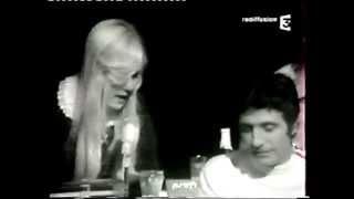 SYLVIE VARTAN - Quand le film est triste (1971)