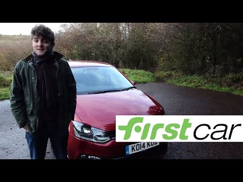 Volkswagen Polo review - First Car