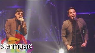"JM De Guzman and Kean Cipriano sing ""214"" | JM De Guzman: Life Goes On Concert"