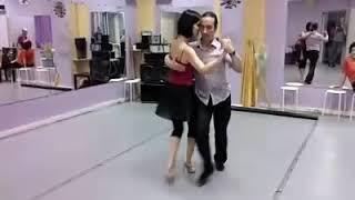 Урок 26. Танго. Милонга.