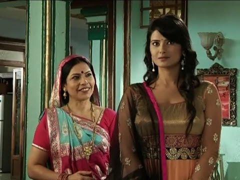 Kritika Back In Punar Vivah