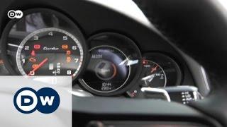 بورش 911 turbo | عالم السرعة