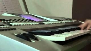 هلا بريحة هلي عزف بيانو Mejd Naoum