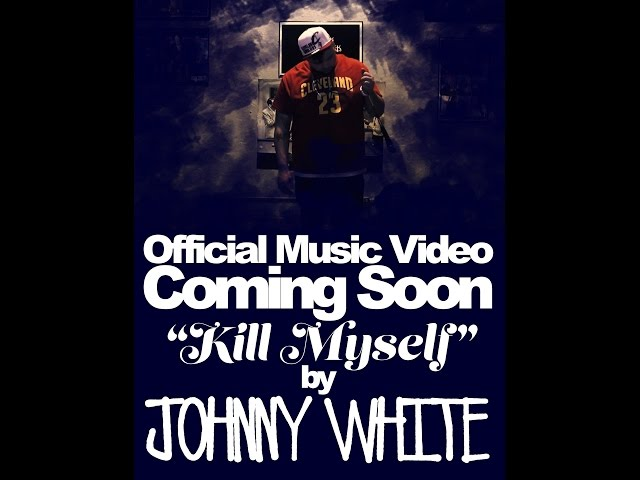 KMS - Johnny White (OFFICIAL MUSIC VIDEO)