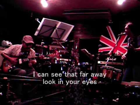 cryin time-coutrysong(cover)Yurufun band