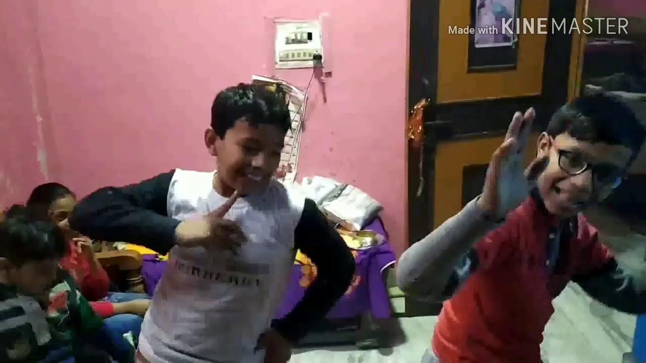 Golu and Harsh (Gajban pani ne Chali)