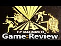Take The Money And Run Magnavox Odyssey 2 Review - The No Swear Gamer Ep 598