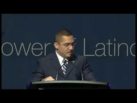 Jose Enrique Melendez-Ortiz Jr. Esq., Puerto Rico House of Representatives