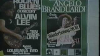Angelo Branduardi - Concerto - 14 Il Signore di Baux