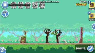 Angry Birds Friends Tournament 27-04-2017 level 5 AngryBirdsFriendsPeep