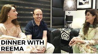 Reema in the House | Fun Time | Waris | Jan Rambo | Sahiba | Lifestyle With Sahiba