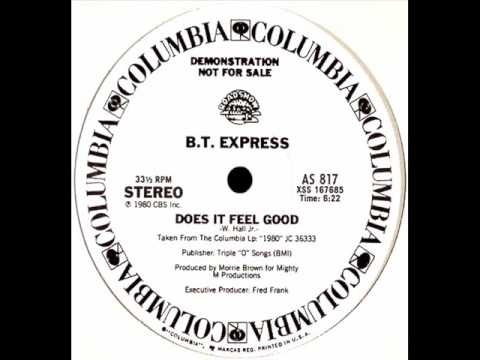 BT Express Does It Feel Good