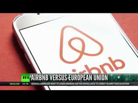 The EU vs. Airbnb