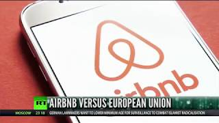 Gambar cover The EU vs. Airbnb