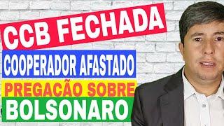 Congregação Cristã no Brasil da Vila Americana tem culto de segunda...
