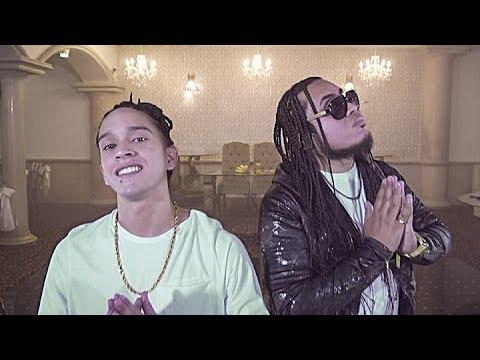 los apostoles del rap ft vico c