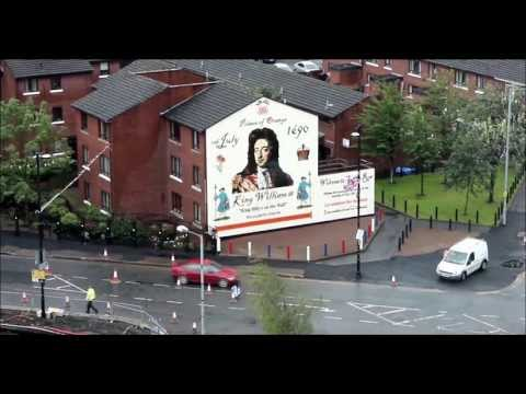 Sandy Row Re-imaging; a timelapse film, made by independent producers