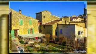 ༺☼♥☼༻Village De Mirabeau - Vaucluse༺☼♥☼༻