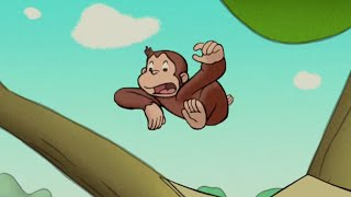 Curious George: Building a Tree House thumbnail